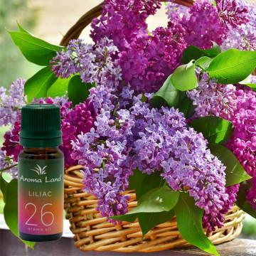 Pachet 7 uleiuri aromaterapie Spring Moments, Aroma Land, 10 ml