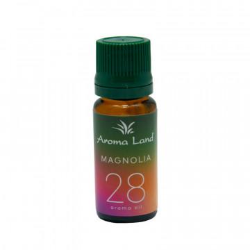Ulei aromaterapie parfumat Magnolia, Aroma Land, 10 ml