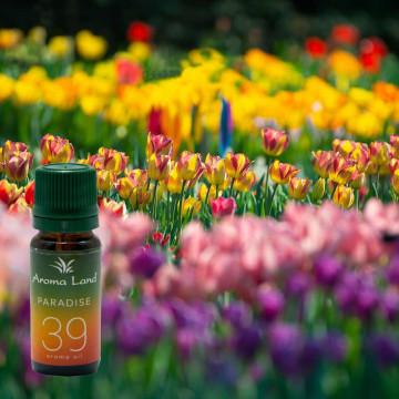 Ulei aromaterapie parfumat Paradise, Aroma Land, 10 ml