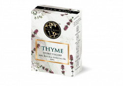 Ulei Esential Thyme, S&S India, 100% Natural, 10 ml