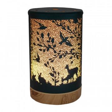 Difuzor Aromaterapie Dreams, Aroma Land, 100 ml, 10W