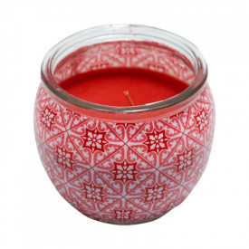Lumanare parfumata in cutie, Mar&Scortisoara, 20h