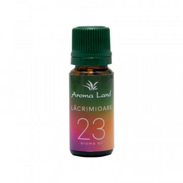 Pachet 20 uleiuri aromaterapie Lacramioare, Aroma Land, 10 ml