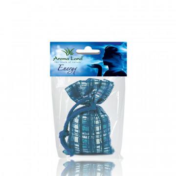 Saculet parfumat Energy, Aroma Land, 30g