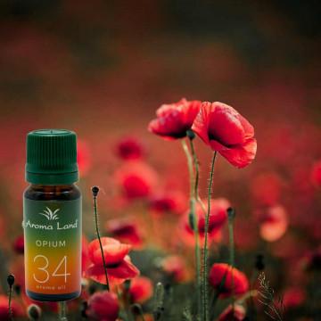 Ulei aromaterapie parfumat Opium, Aroma Land, 10 ml