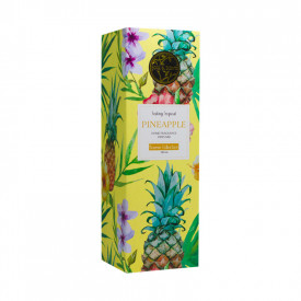 Reed diffuser Pineapple, S&S India, 120 ml