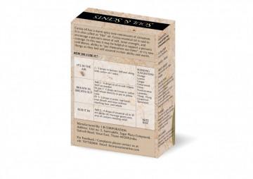 Ulei Esential Cassia, S&S India, 100% Natural, 10 ml