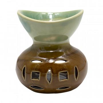 Difuzor aromaterapie ceramic Gradient pentru uleiuri parfumate