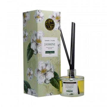Reed diffuser Jasmine, S&S India, 120 ml