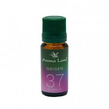 Ulei aromaterapie parfumat Oxigen, Aroma Land, 10 ml