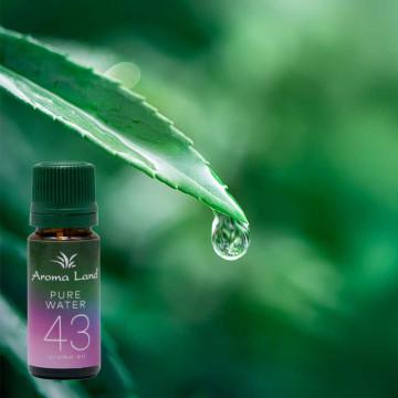 Ulei aromaterapie parfumat Pure Water, Aroma Land, 10 ml