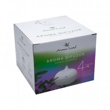 Aroma Difuzor Confort, Aroma Land, 100 ml, alimentare USB