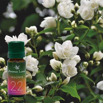Pachet 8 uleiuri aromaterapie Family, Aroma Land, 10 ml