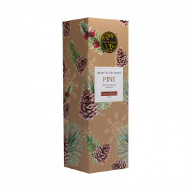 Reed diffuser Pine, S&S India, 120 ml