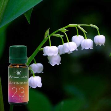 Ulei parfumat Lacramioare, Aroma Land, 10 ml