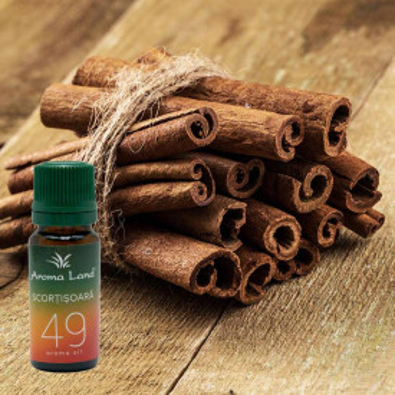 Ulei parfumat Scortisoara, Aroma Land, 10 ml