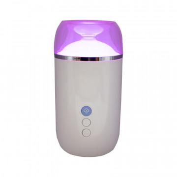 Difuzor Aromaterapie Happy, Aroma Land, 100 ml, 9W
