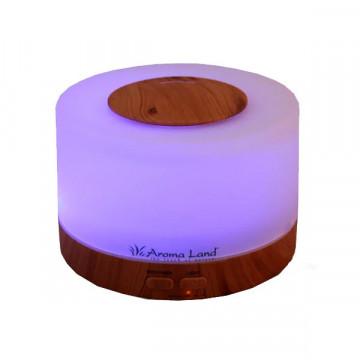 Pachet Aroma Difuzor + 3 uleiuri hidrosolubile Cool Office, Aroma Land