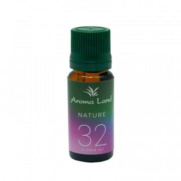 Ulei aromaterapie parfumat Nature, Aroma Land, 10 ml