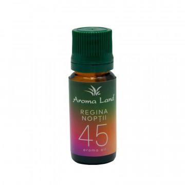 Ulei aromaterapie parfumat Regina Noptii, Aroma Land, 10 ml