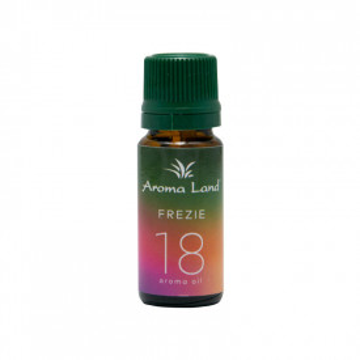 Pachet 20 uleiuri aromaterapie parfumate Frezie, Aroma Land, 10 ml