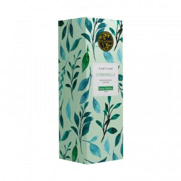 Reed diffuser Citronella, S&S India, 120 ml