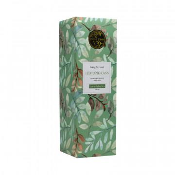Reed diffuser Lemongrass, S&S India, 120 ml
