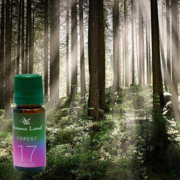 Ulei parfumat Forest, Aroma Land, 10 ml