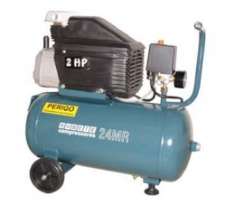 Compressor RUBETE MR25