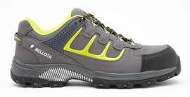 Sapato cinzento Trail S3 Ref. 72212 Bellota