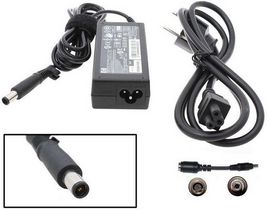 Poze ED494AA HP 65W Smart AC Adapter