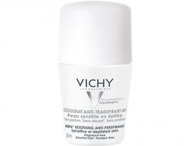 Dezodorans za veoma osetljivu i depiliranu kožu (24 sata) 50ml
