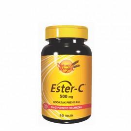 Ester-C 500mg 60 tableta