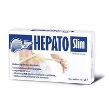HEPATO SLIM KAPSULE