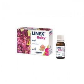 LINEX BABY KAPI