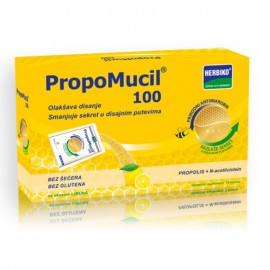 PROPOMUCIL granule 100mg
