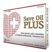 SAVE OIL PLUS 30 KAPSULA