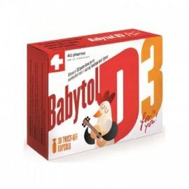 BABYTOL D3