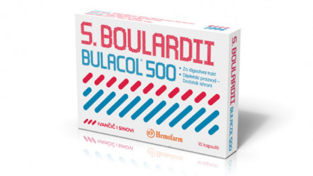 BULACOL KAPSULE 500mg
