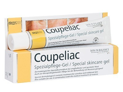 COUPELIAC GEL