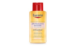 EUCERIN pH5 Ulje za tuširanje  200ml