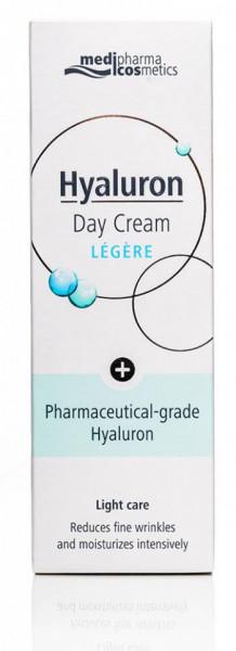 Medipharma Hyaluron Legere dnevna krema