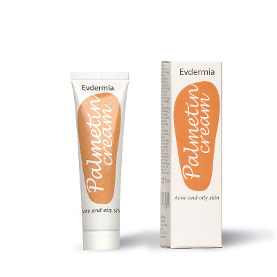 PALMETIN CREAM 40 ml