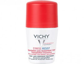 Stress Resist tretman protiv znojenja 72h - roll-on 50ml