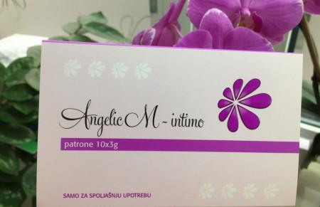 ANGELIC M INTIMO