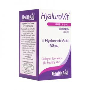 HYALUROVIT TABLETE
