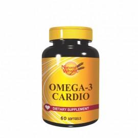 Omega-3 Cardio  60 gel kapsula