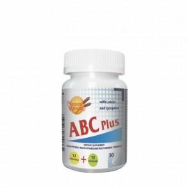 ABC Plus 30 tableta