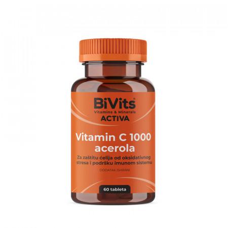 BiVits Vitamin C 1000 Acerola