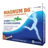 MAGNUM B6 KESICE